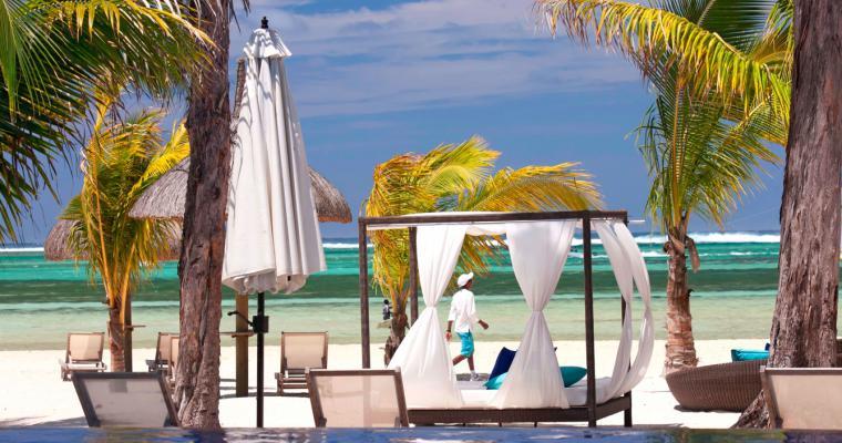 Mauritius når det er bedst, All Inclusive, se wiseonlife.dk
