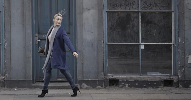 Another View - bæredygtigt modedesign til kvinder. Med hensyn til mennesker, miljø, design og kvalitet