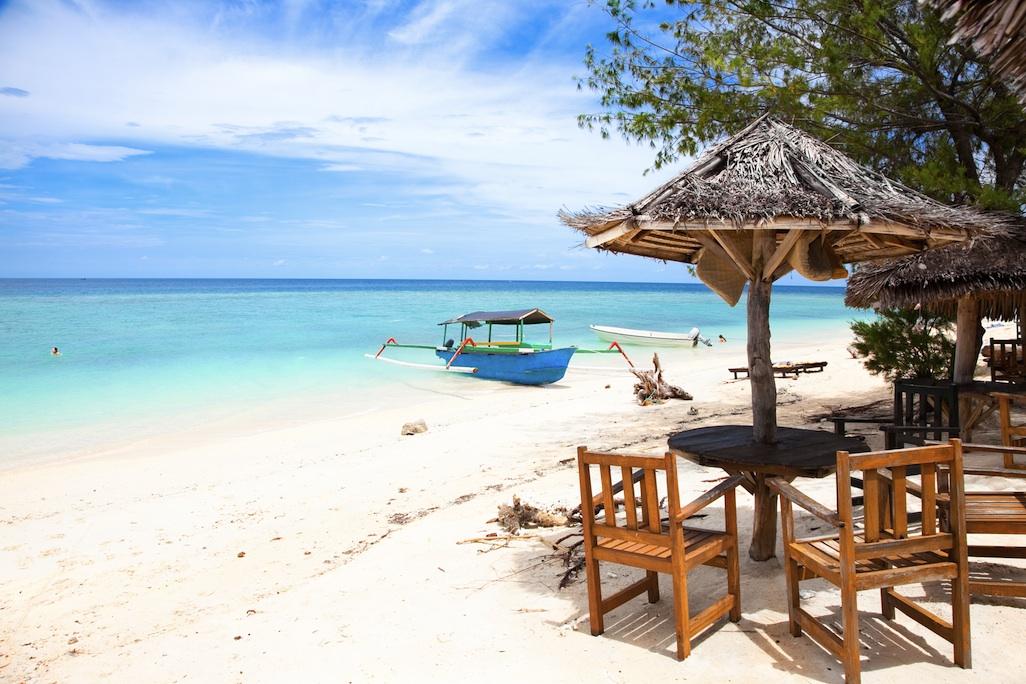 Bali og Gili øerne, rundrejse 25 dage på egen hånd. Se wiseonlife.dk