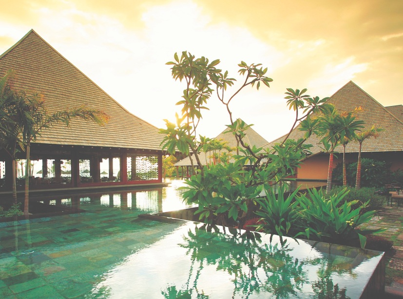 Heritage Awali, all inclusive på Mauritius, med Blixen Tours, se wiseonlife.dk
