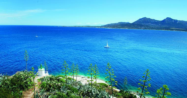 Singlerejse til Korsika med Ruby Rejser