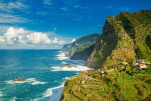 Retreat Madeira med mindfulness, yoga og vandring