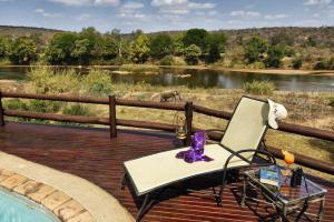 Sydafrika, Nyati Safari Cheeta Camp, se wiseonlife.dk