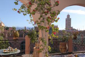 Pigerejser til Marokko, se wiseonlife.dk