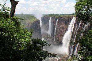 Luksus safari i Sydafrika & Victoria Falls