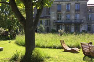 Yogaretreat i Frankrig med vegansk mad