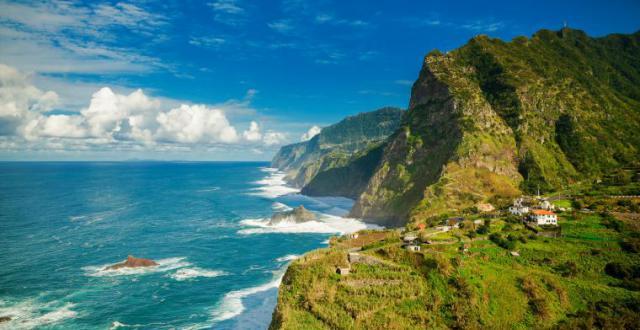 Retreat Madeira med mindfulness, yoga og vandring